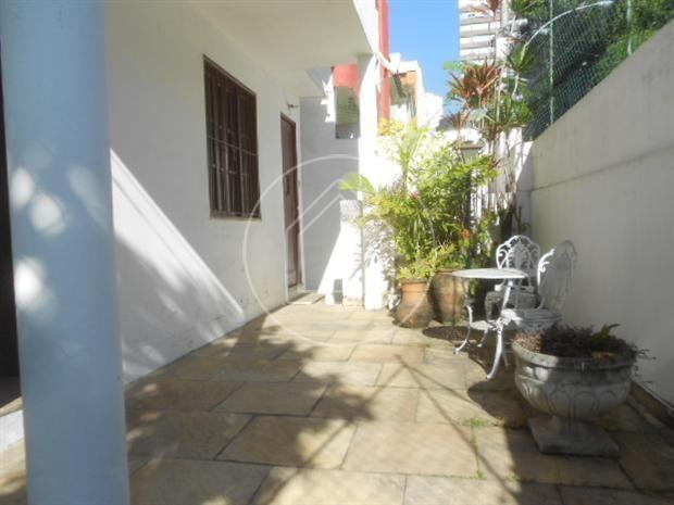 Casa à venda com 5 dormitórios em Botafogo, Rio de janeiro cod:733545 - Foto 4