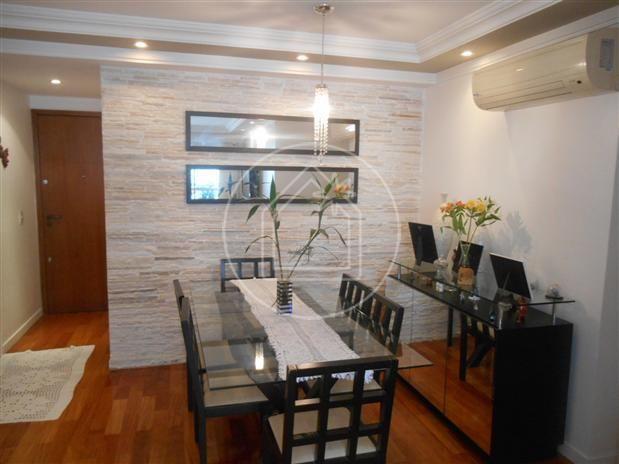 Apartamento à venda com 2 dormitórios em Botafogo, Rio de janeiro cod:822926 - Foto 4