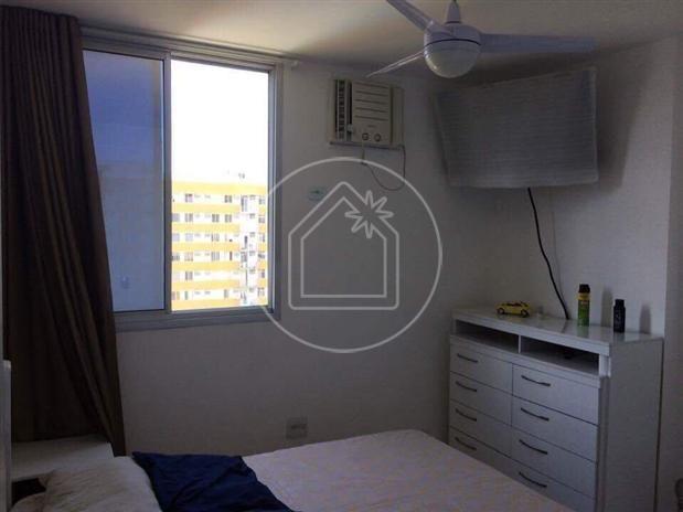 Apartamento à venda com 2 dormitórios em Barra da tijuca, Rio de janeiro cod:799851 - Foto 14