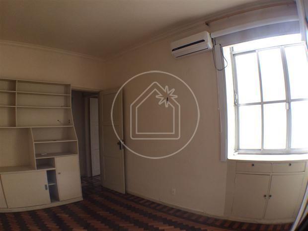 Apartamento à venda com 3 dormitórios em Copacabana, Rio de janeiro cod:805742 - Foto 11