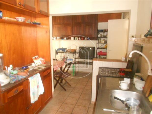 Casa à venda com 5 dormitórios em Botafogo, Rio de janeiro cod:733545 - Foto 10