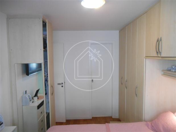 Apartamento à venda com 2 dormitórios em Botafogo, Rio de janeiro cod:822926 - Foto 9