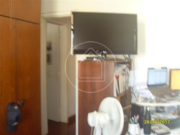 Apartamento à venda com 5 dormitórios em Flamengo, Rio de janeiro cod:816363 - Foto 13