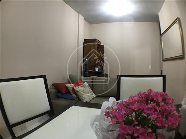 Apartamento à venda com 3 dormitórios em Portuguesa, Rio de janeiro cod:832275 - Foto 2