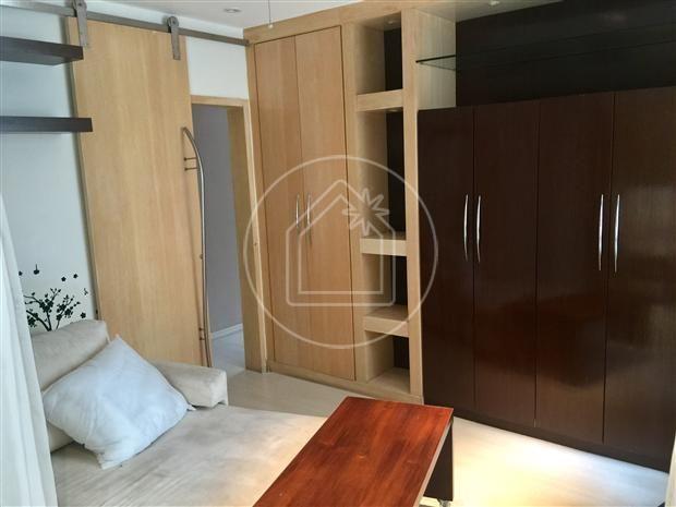 Apartamento à venda com 2 dormitórios em Lagoa, Rio de janeiro cod:812941 - Foto 9