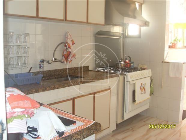 Apartamento à venda com 5 dormitórios em Flamengo, Rio de janeiro cod:816363 - Foto 7