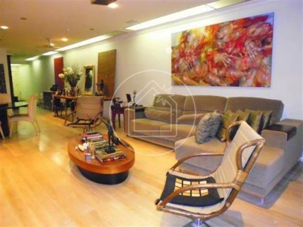 Apartamento à venda com 4 dormitórios em Ipanema, Rio de janeiro cod:759739 - Foto 6