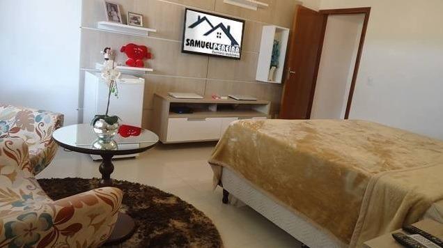 Samuel Pereira oferece: Casa RK 3 Suites 1ª Rua Sobradinho Nova Moderna Finíssimo Acabamen - Foto 5