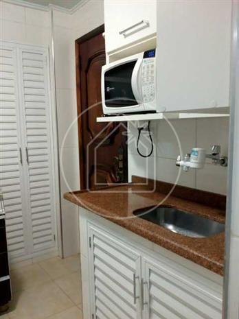 Apartamento à venda com 3 dormitórios em Moneró, Rio de janeiro cod:803008 - Foto 15