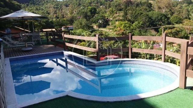Casa à venda com 4 dormitórios em Itaipava, Petrópolis cod:788931 - Foto 15
