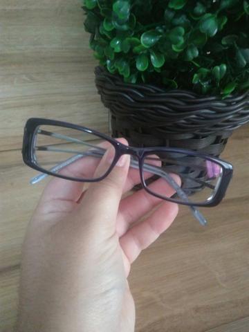 Armação óculos grau Detroit