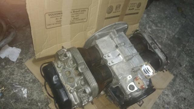 Motor Kombi a partir de R$ 1.800,00(11)4221-8677