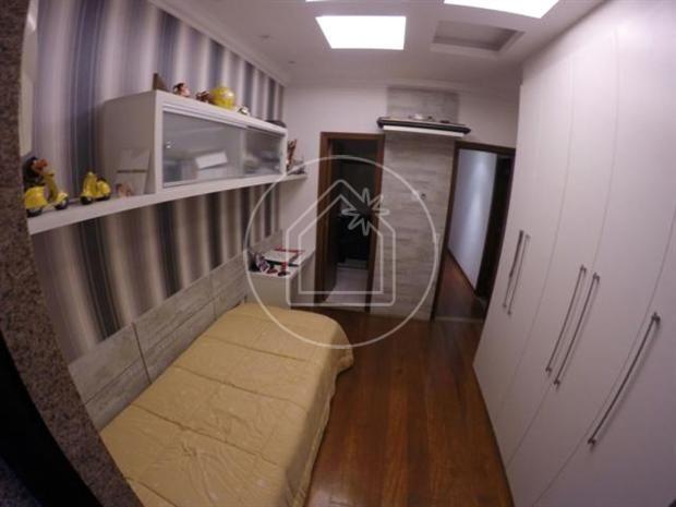 Apartamento à venda com 4 dormitórios em Jardim guanabara, Rio de janeiro cod:743156 - Foto 9