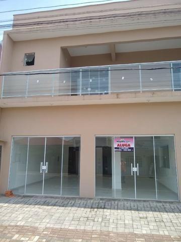 Sala Marcílio Dias - Centro - SFS-SC 54m² - Foto 12