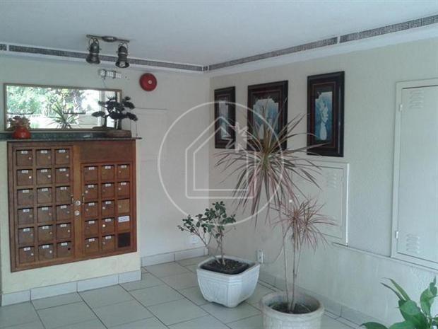 Apartamento à venda com 3 dormitórios em Taquara, Rio de janeiro cod:716914 - Foto 12