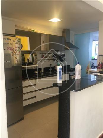 Apartamento à venda com 3 dormitórios em Ipanema, Rio de janeiro cod:793460 - Foto 4