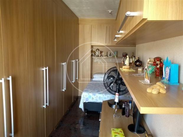 Apartamento à venda com 2 dormitórios em Tauá, Rio de janeiro cod:838368 - Foto 17