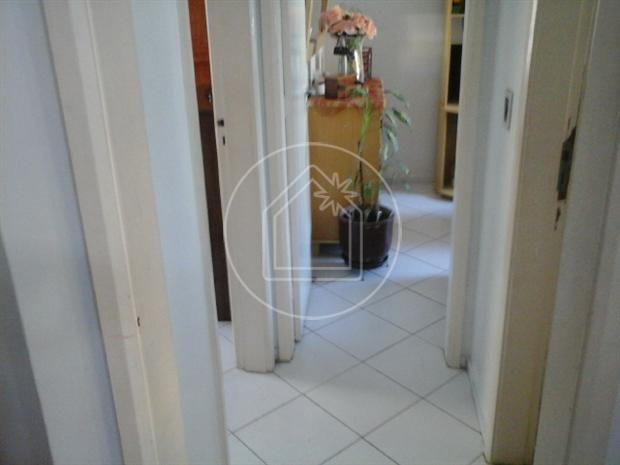 Apartamento à venda com 2 dormitórios em Jardim guanabara, Rio de janeiro cod:797671 - Foto 16