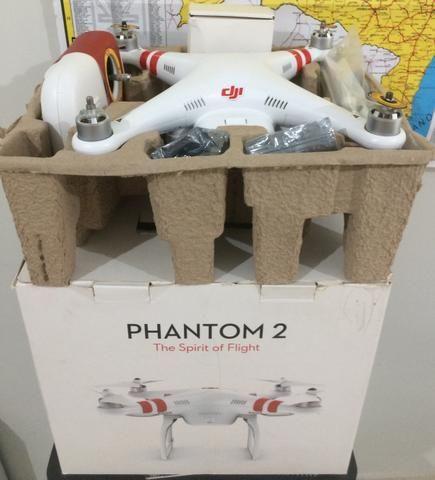 Só hoje! Phantom 2