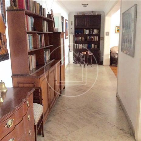 Apartamento à venda com 5 dormitórios em Copacabana, Rio de janeiro cod:267685 - Foto 7