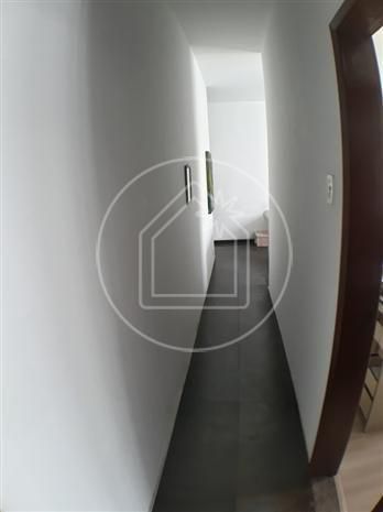 Apartamento à venda com 3 dormitórios em Jardim guanabara, Rio de janeiro cod:596785 - Foto 5
