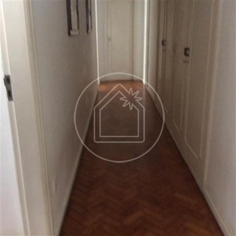 Apartamento à venda com 5 dormitórios em Copacabana, Rio de janeiro cod:267685 - Foto 13