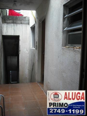 L441 Casa Jardim Brasilia - aceita depósito caução - Foto 2