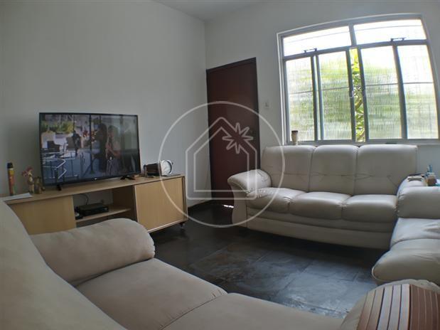 Apartamento à venda com 3 dormitórios em Jardim guanabara, Rio de janeiro cod:596785 - Foto 4