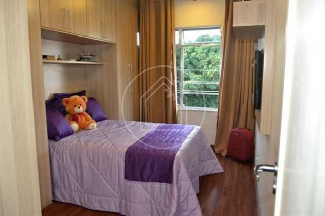 Apartamento à venda com 3 dormitórios em Jardim guanabara, Rio de janeiro cod:800748 - Foto 13
