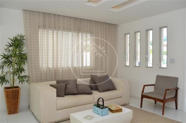 Casa à venda com 3 dormitórios em Freguesia (jacarepaguá), Rio de janeiro cod:832027 - Foto 7