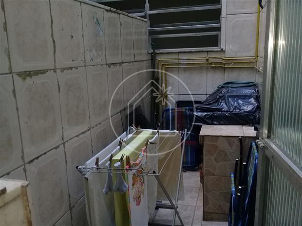 Apartamento à venda com 2 dormitórios em Moneró, Rio de janeiro cod:832734 - Foto 19