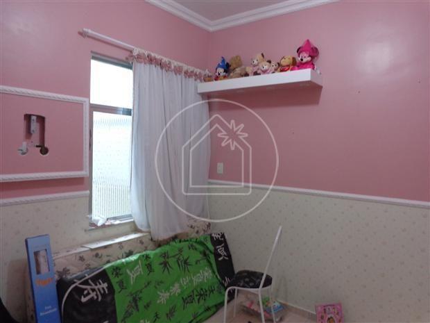 Apartamento à venda com 2 dormitórios em Tauá, Rio de janeiro cod:805190 - Foto 6