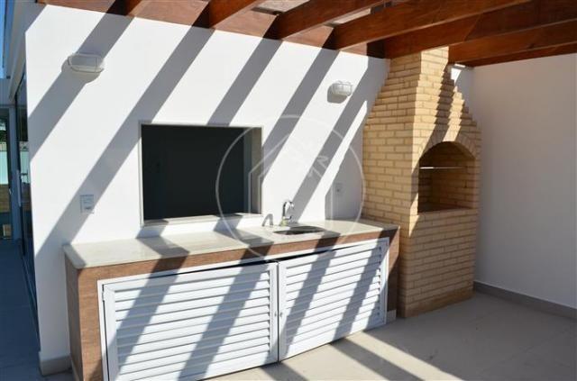 Casa à venda com 3 dormitórios em Freguesia (jacarepaguá), Rio de janeiro cod:832027 - Foto 4