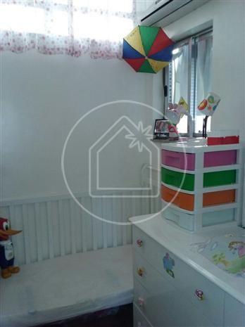 Apartamento à venda com 2 dormitórios em Zumbi, Rio de janeiro cod:782205 - Foto 11