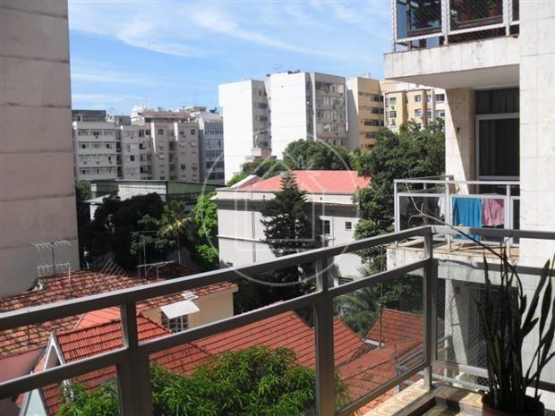 Apartamento à venda com 4 dormitórios em Copacabana, Rio de janeiro cod:819720 - Foto 8