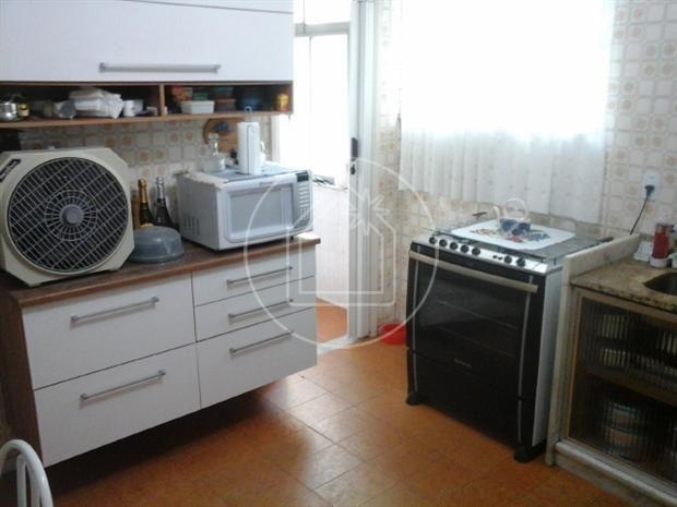 Apartamento à venda com 2 dormitórios em Jardim guanabara, Rio de janeiro cod:797671 - Foto 17