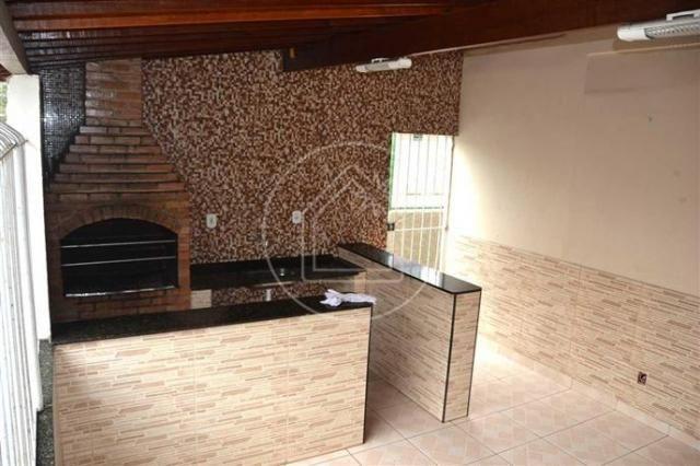 Apartamento à venda com 2 dormitórios em Cocotá, Rio de janeiro cod:838102 - Foto 13