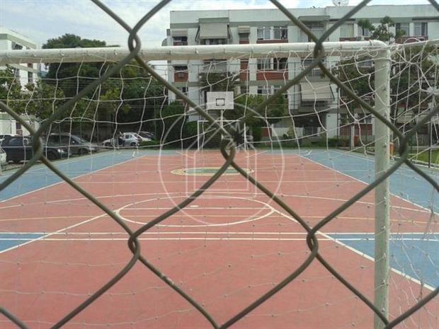 Apartamento à venda com 3 dormitórios em Taquara, Rio de janeiro cod:716914 - Foto 17