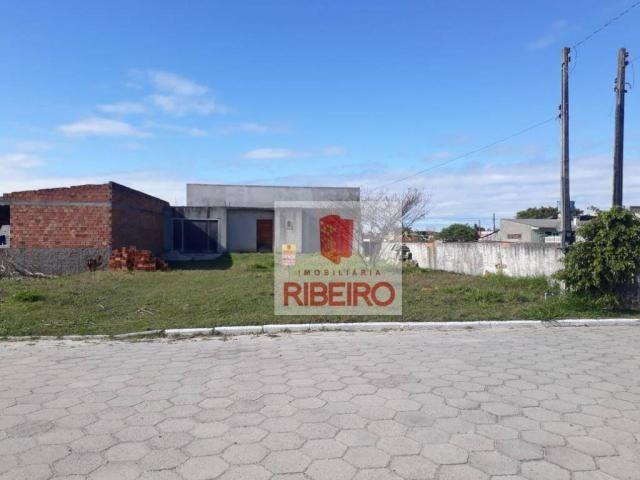 Casa residencial à venda, Zona Nova Sul, Balneário Arroio do Silva. - Foto 2