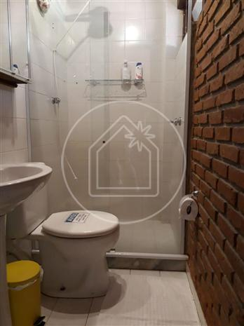 Casa à venda com 5 dormitórios em Cosme velho, Rio de janeiro cod:828126 - Foto 9