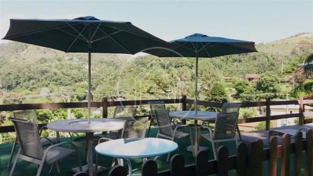 Casa à venda com 4 dormitórios em Itaipava, Petrópolis cod:788931 - Foto 16