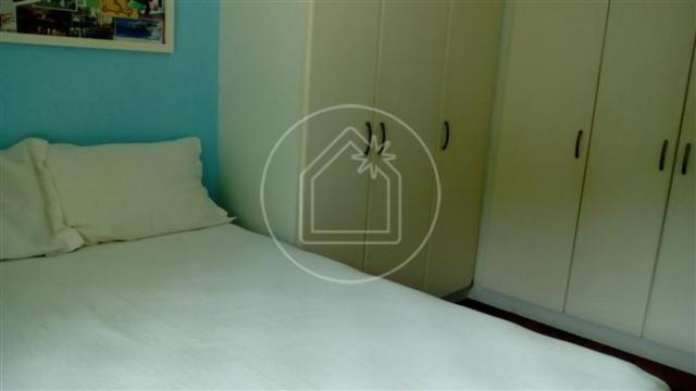 Apartamento à venda com 4 dormitórios em Jardim guanabara, Rio de janeiro cod:837665 - Foto 14