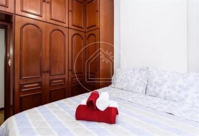 Apartamento à venda com 2 dormitórios em Botafogo, Rio de janeiro cod:806143 - Foto 10
