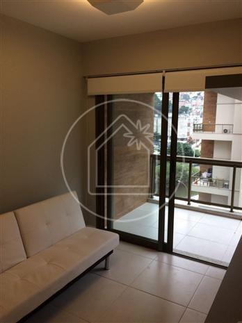 Apartamento à venda com 2 dormitórios em São conrado, Rio de janeiro cod:828606 - Foto 8