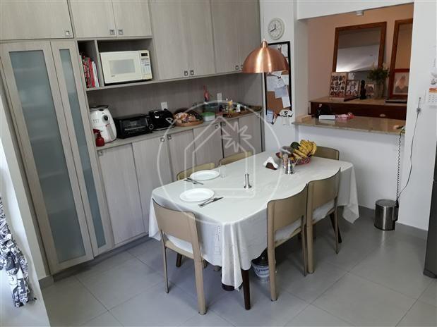 Apartamento à venda com 4 dormitórios em Flamengo, Rio de janeiro cod:828553 - Foto 19