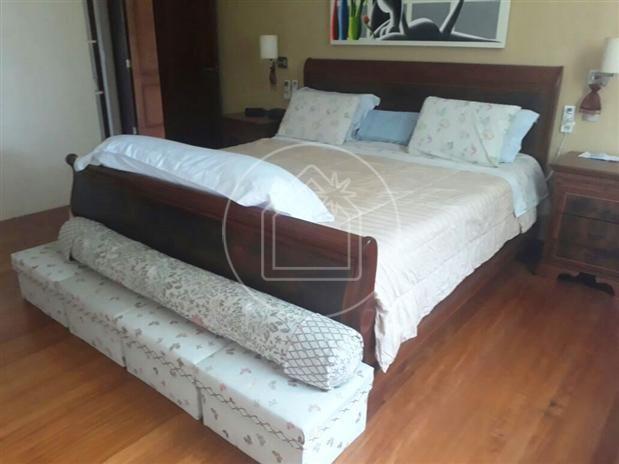 Apartamento à venda com 4 dormitórios em Ipanema, Rio de janeiro cod:815916 - Foto 8