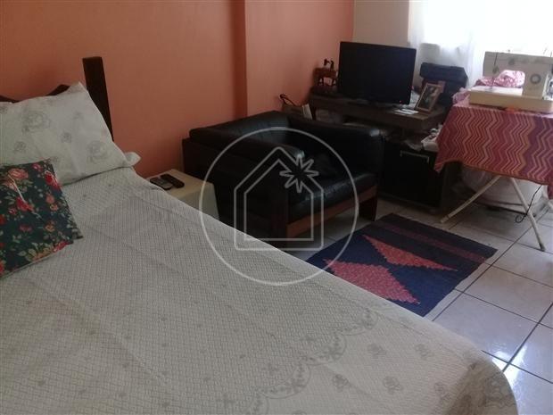 Apartamento à venda com 2 dormitórios em Moneró, Rio de janeiro cod:832734 - Foto 9