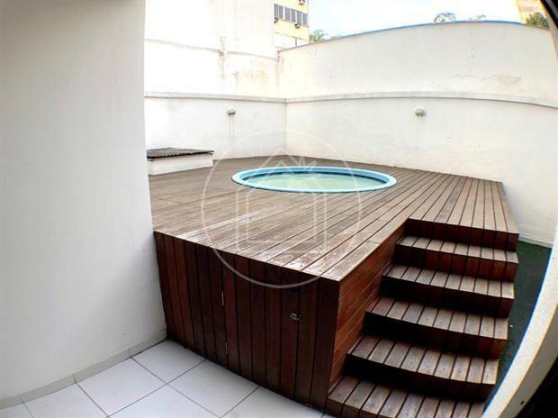 Apartamento à venda com 3 dormitórios em Botafogo, Rio de janeiro cod:831344 - Foto 11