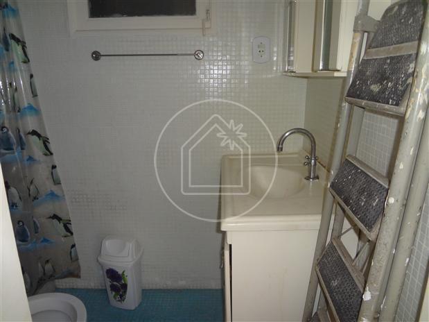 Kitchenette/conjugado à venda com 1 dormitórios em Copacabana, Rio de janeiro cod:725231 - Foto 13