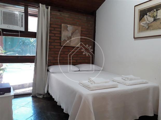 Casa à venda com 5 dormitórios em Cosme velho, Rio de janeiro cod:828126 - Foto 8